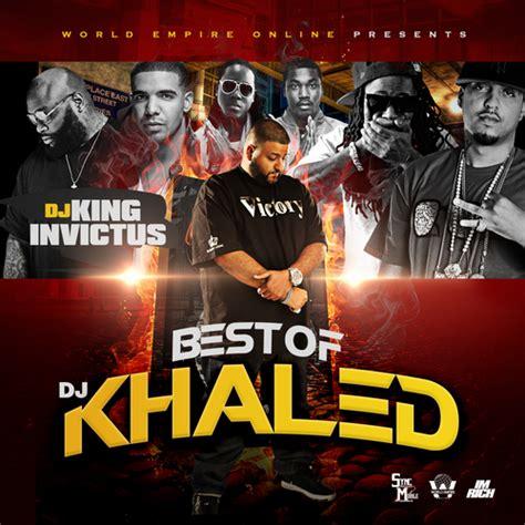 dj khaled listennn the album download french montana rick ross ace hood lil wayne meek mill