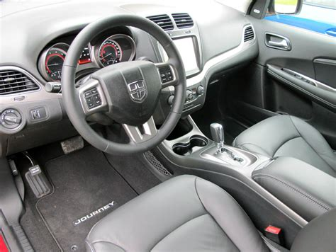Dodge Journey 2015 Interior by Top Ten 2015 With Awd Autos Post