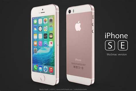 what will apple s new iphone 5se cost