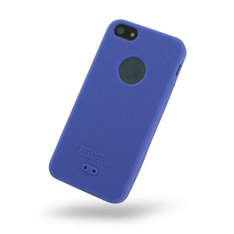 Softcase Iphone 5 Iphone 5s iphone 5 5s luxury silicone soft purple pdair 10
