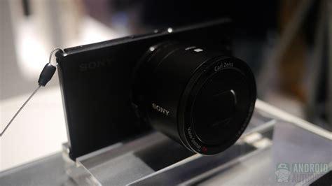 Sony Z Lens sony qx10 and qx100 lenses impressions