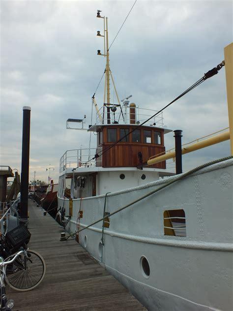 woonboot forum scheepvaart forum toon onderwerp gerestaureerde