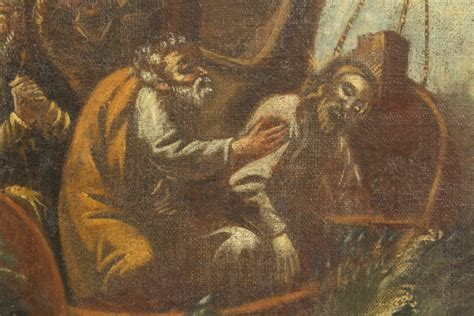 la tempesta sedata la tempesta sedata pittura antica arte dimanoinmano it