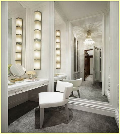 Dressing Table Lights dressing table with mirror and lights uk