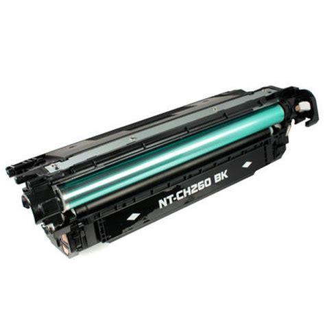 Toner Hp Ce260a 647a Black compatible hp 647a ce260a black toner cartridge