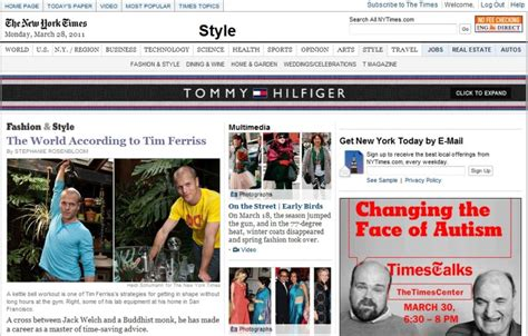 style section new york times why is the new york times style section so loathsome an