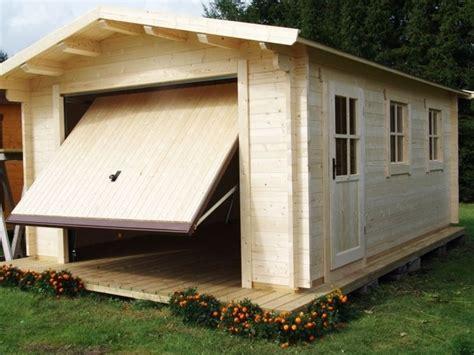 box in legno per auto box auto in legno casette di legno tipologie di box