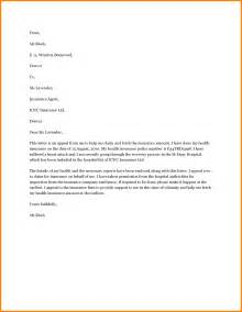Dental Appeal Letter Template Resumes For Professionals Resume Format Resume For
