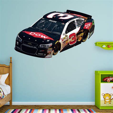 nascar wall decor race car wall decals graphics shop fathead 174 nascar