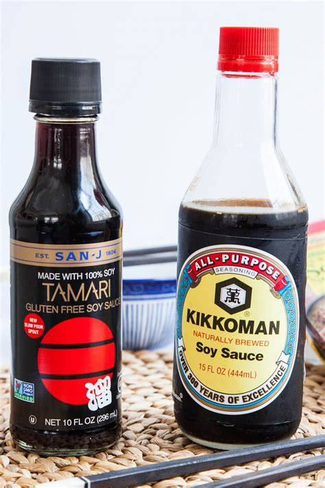 the difference between tamari and soy sauce ingredient spotlight the kitchn