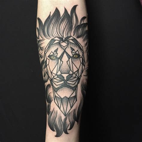 lion tattoos 110 best designs meanings choose