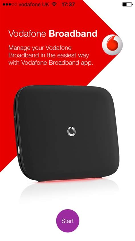 vodafone broadband app not working images community home