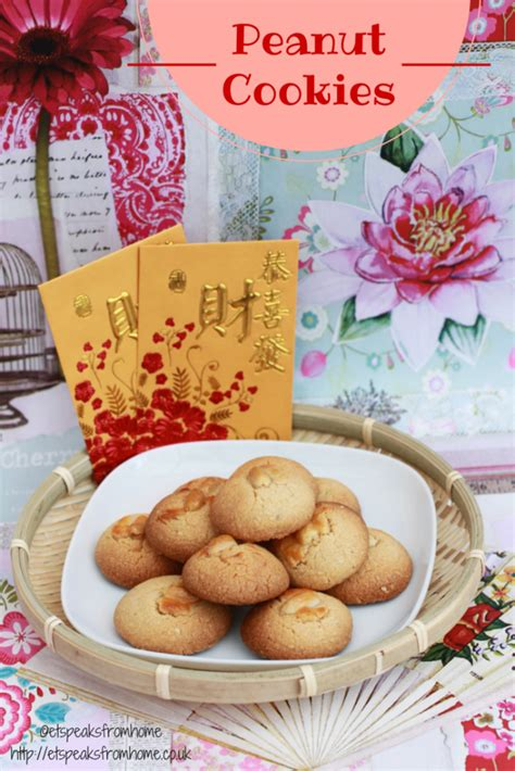 new year cookies peanut regional recipes may up dragons and dust