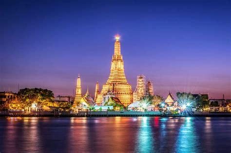 paket wisata thailand bangkok pattaya dn bandung