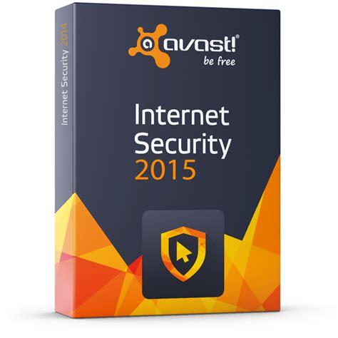 Avast Security by Avast Security Antivirus 2015 Version