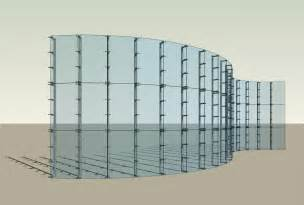 curtain walling design curtain design
