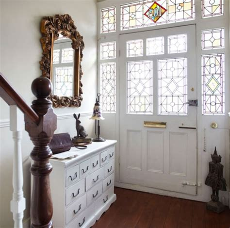 hallway with period features hallway decorating ideas