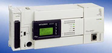 mitsubishi melsec plc melsec fx3u mitsubishi electric factory automation