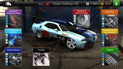 drag racer v3 apk nitro nation racing v3 2 7 apk id apk