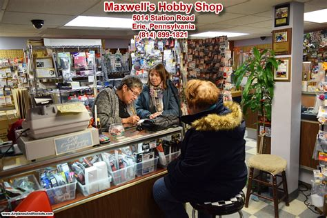 boat supplies erie pa maxwell s hobby shop in erie pennsylvania airplanes and