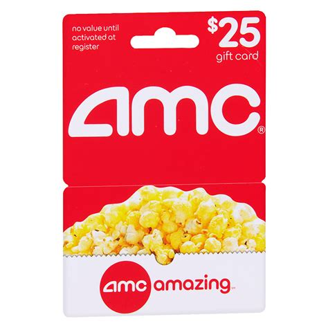 Check Amc Gift Card Balance - check if movie gift card amc works