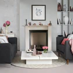 Decorating Ideas Grey Grey And Pink Living Room Ideas Beautiful Pink Decoration