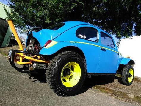volkswagen beetle 1960 custom 1960 vw baja beetle bug custom made original