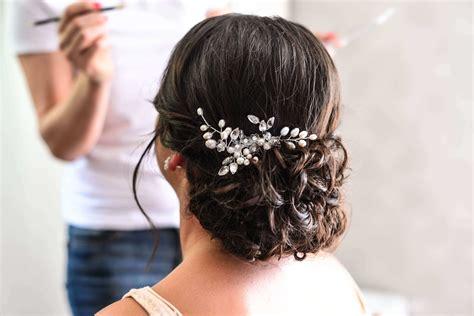Hochzeit Friseur by Hochzeit Frisuren You