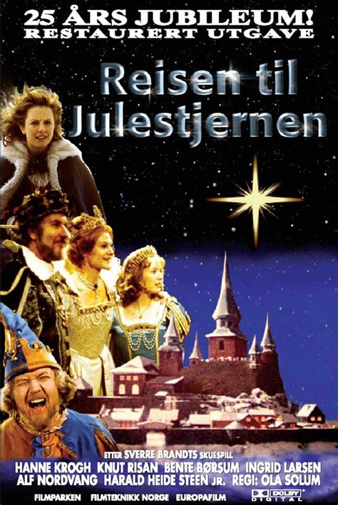 christmas tree journey movie 1996 review reisen til julestjernen