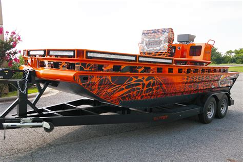 custom boats elite custom boats car wrap city