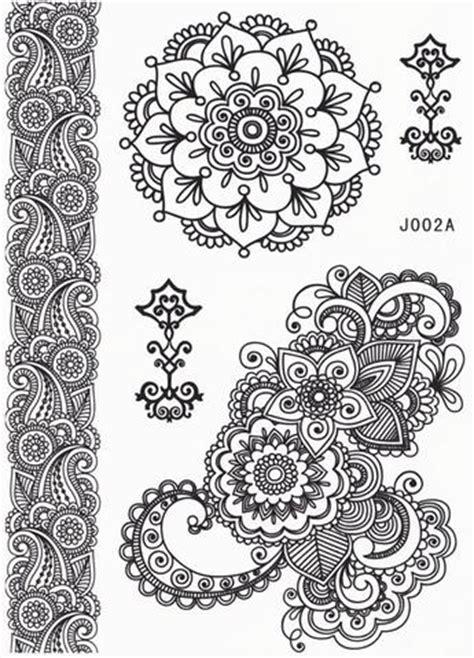 mandala tattoo lotus tattoo aztec tattoo tribal black