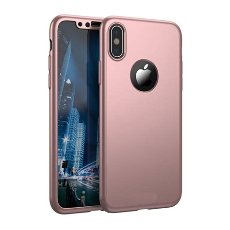 coque et iphone x