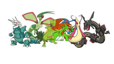 pokemon teams   generation  fandoms forum
