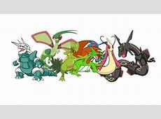 My Pokemon Teams of Each Generation - Other Fandoms Forum Nero Platinum 2019