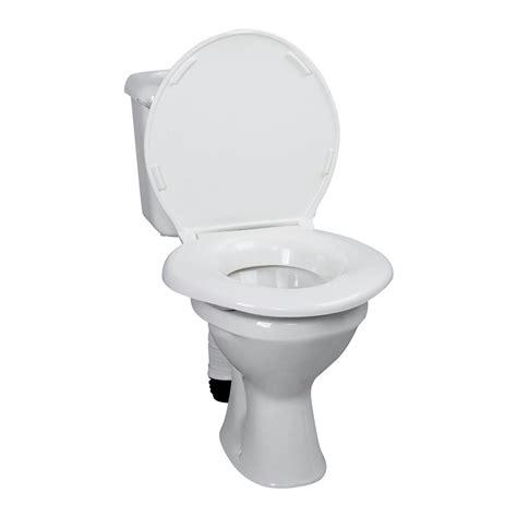 bariatric raised toilet seat bariatric 2 quot raised toilet seat with lid
