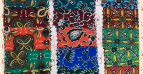 Kain Untuk Seragam Sekolah Dhn Konveksi Corak Kain Batik Dan Kain Kotak Untuk