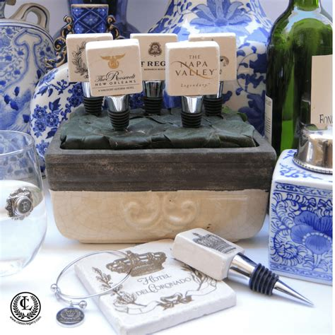 Luxury Bar Accessories Luxury Personalized Gifts Classic Legacy Wine Accessories