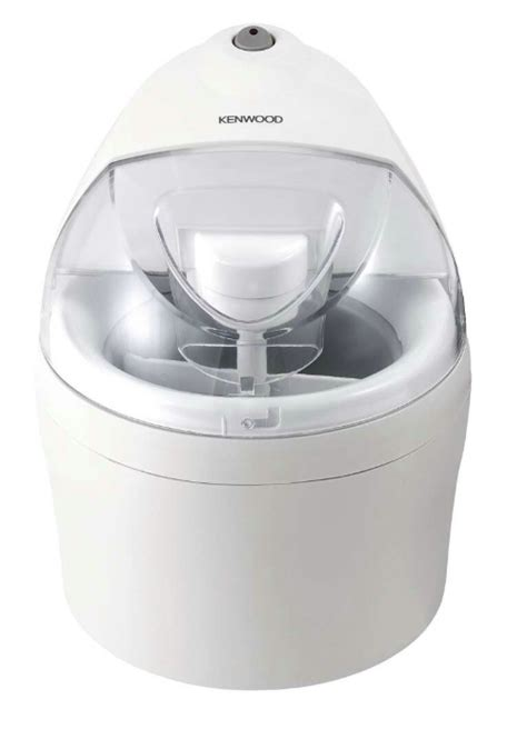 Kenwood And Sorbet Maker by Kenwood Maker Review Compare Prices Buy