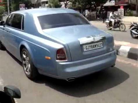 rolls royce phantom ewb in ahmedabad hq mp4