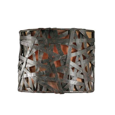 Uttermost Alita by Uttermost Alita One Light Wall Sconce 22463 Bellacor