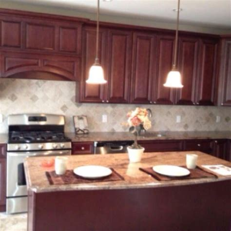 Richmond Granite Countertops by Another Satisfied Customer Rosewood Granite Countertops