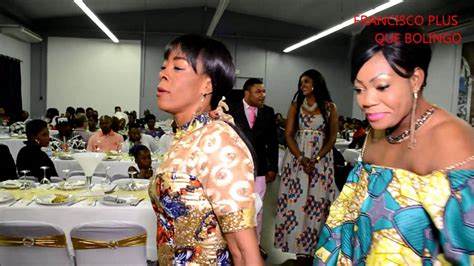 Marriage congolais top vision statements