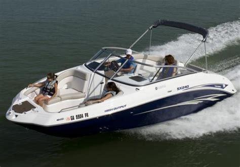 yamaha jet boats for sale in maryland yamaha sx240 ho boats for sale in maryland