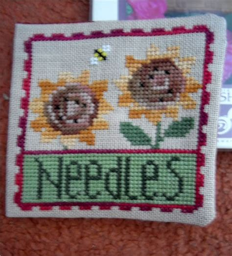 Threads In Time 1000 images about sunflowers cross stitch on
