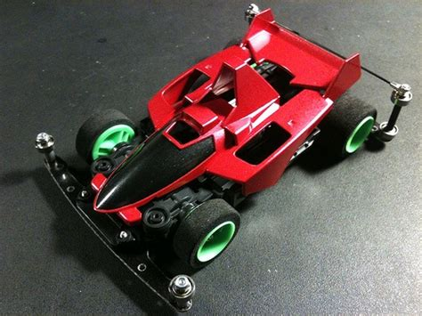 Tamiya Zenquish Set 17 best images about mini 4wd starting line on los angeles and racing