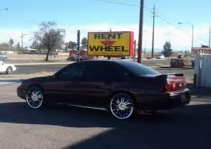 impala rent a wheel rent a tire