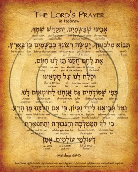 in hebrew psalm 25 4 5 hebrew poster quot make me your ways o lord quot the word in hebrew