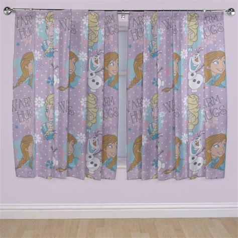 elsa curtains disney frozen bedding curtains accessories elsa anna olaf
