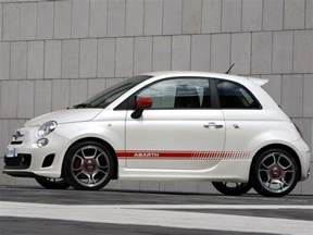 Fiat And Abarth Fiat 500 Abarth 2008 2009 2010 2011 2012 2013 2014