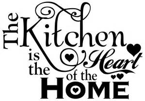 the kitchen is the heart of the home widaus home design